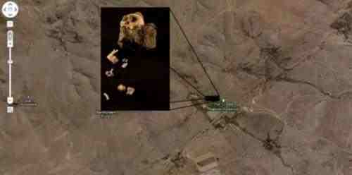 5 големи открития направени с помощта на Google Earth