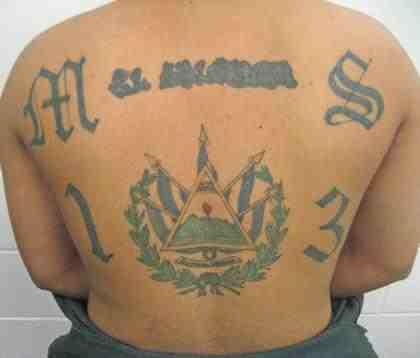 Най-култовите затворнически татуировки и тяхното значение