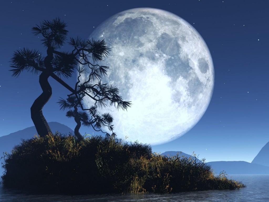малдата луна