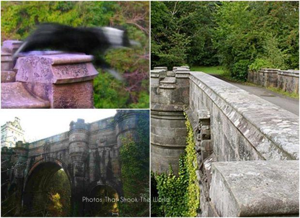 Мостът Овъртън  Прочети повече на: http://woman.hotnews.bg/n/neobyasnimi-paranormalni-fenomena.35975.html