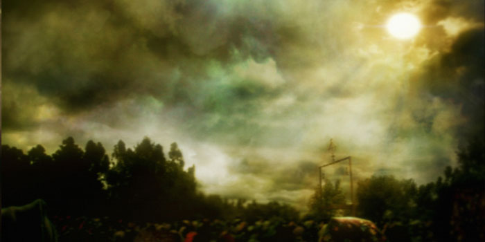 Чудото на Фатима пред 100 хиляди свидетели (ВИДЕО)