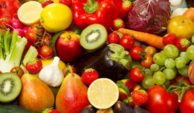 Може ли да се спре стареенето чрез храната?