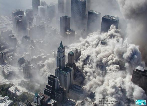 Какво всъщност се случи на 11.09.2001? (Видео с БГ превод)