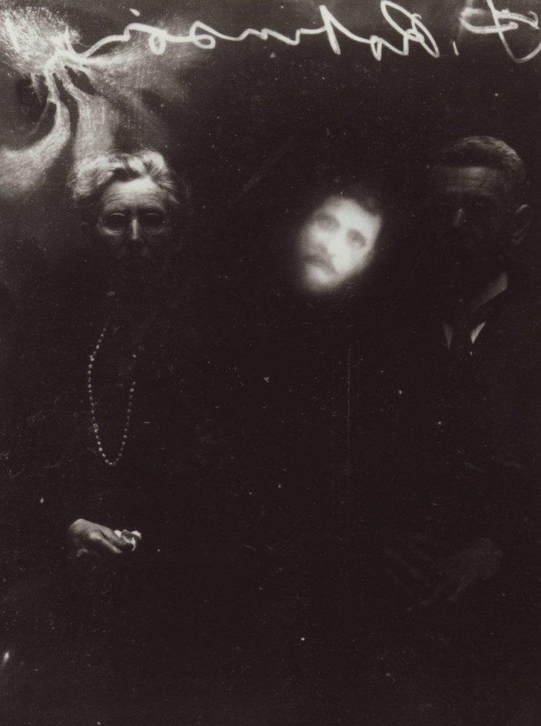 призраци