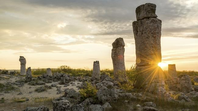 Побитите камъни Край Варна - митове и реалност