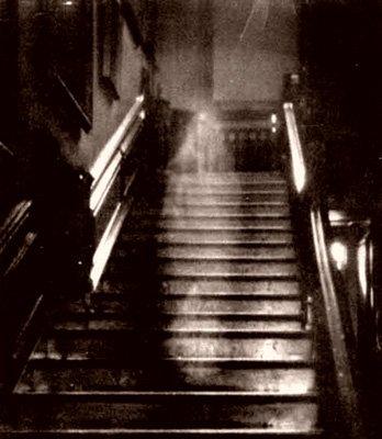 призрак на собственик на къща