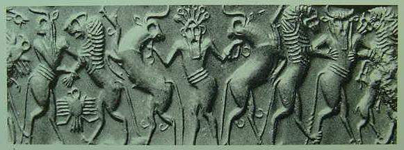 Древен Вавилон