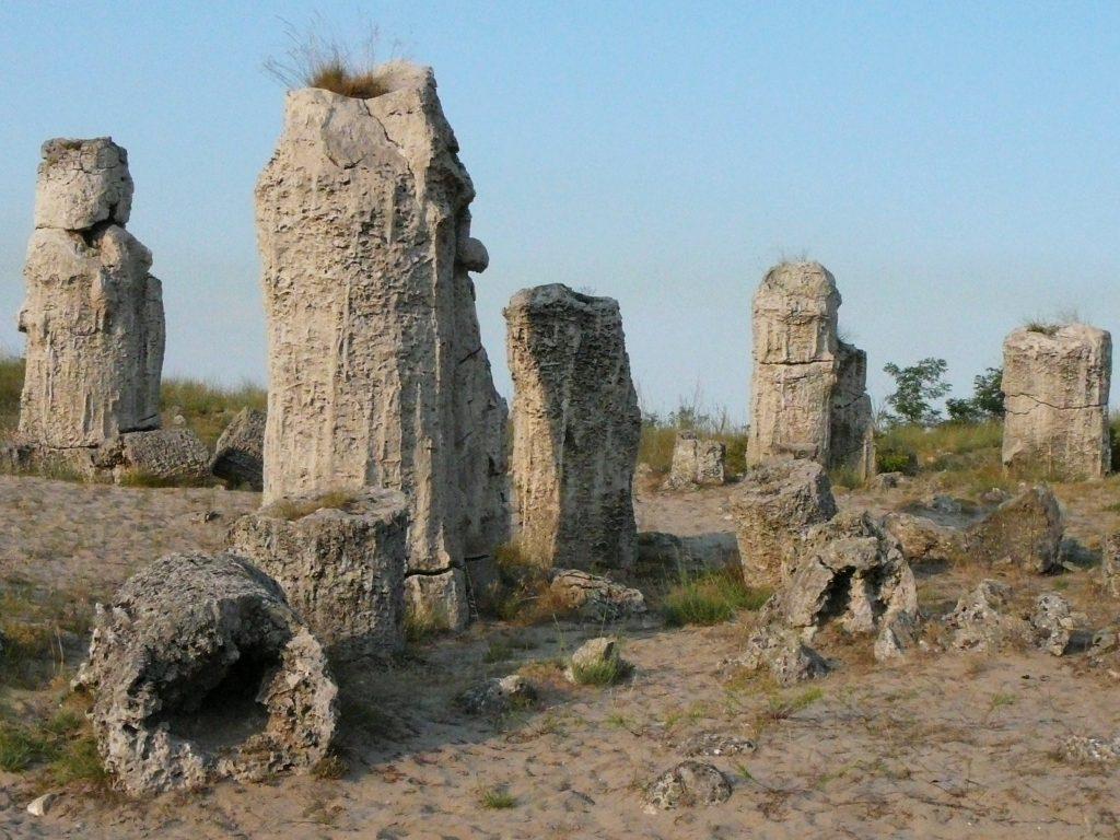 побити камъни българия