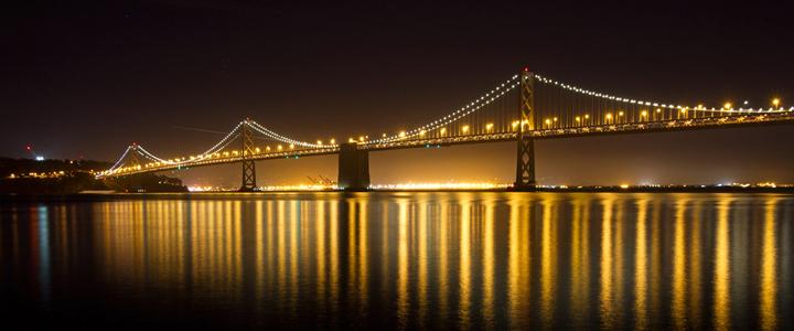 моста на влюбените