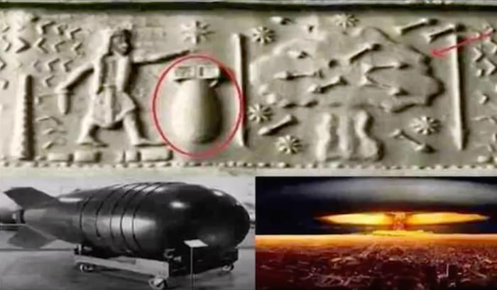 ядрена война в египет