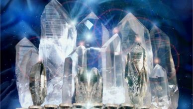 кристал атлантида