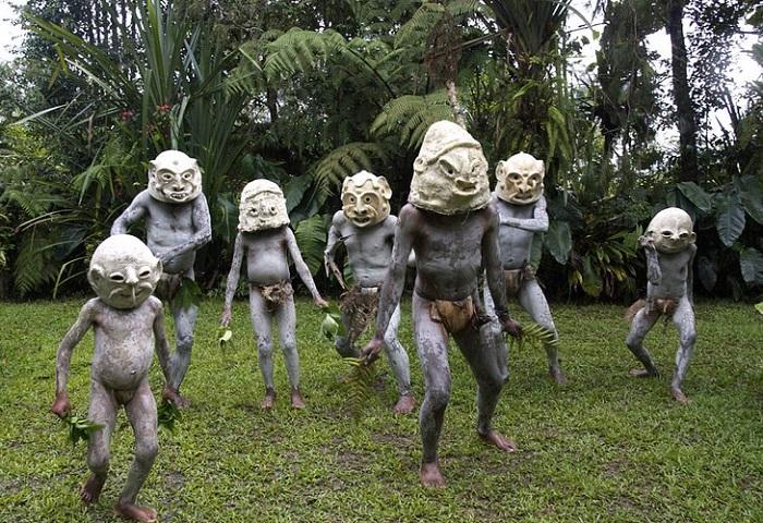 древно племе