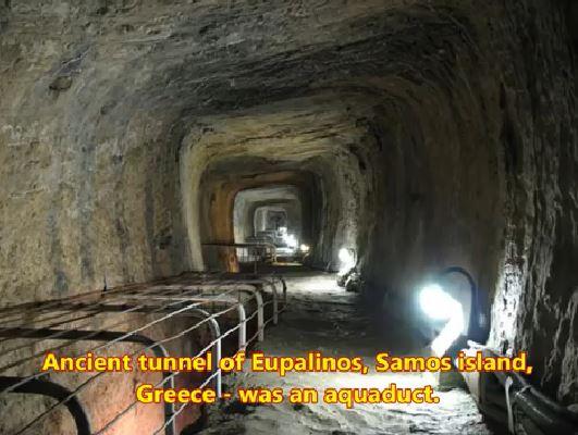 тунел от турция до шотландия