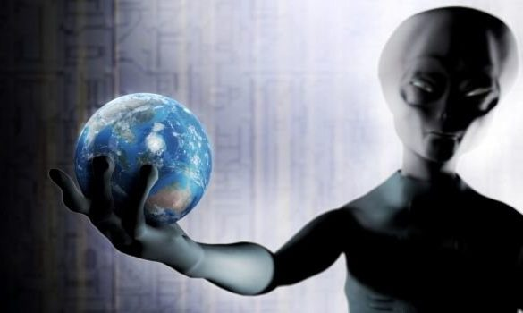 Какво да правим, ако се появят извънземни?