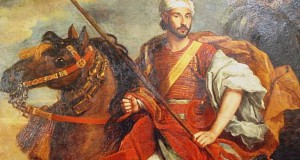 Исмаил ибн Шериф е имал 867 деца