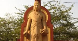 Чандрагупта Маурия е унищожил цяла империя и е победил най-могъщия наследник на Александър Македонски