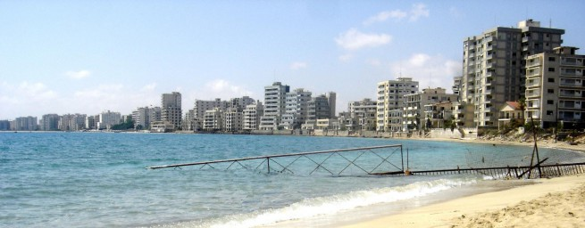 Вароша (Кипър)